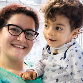 Hilfe für die Zukunft der Kindermedizin