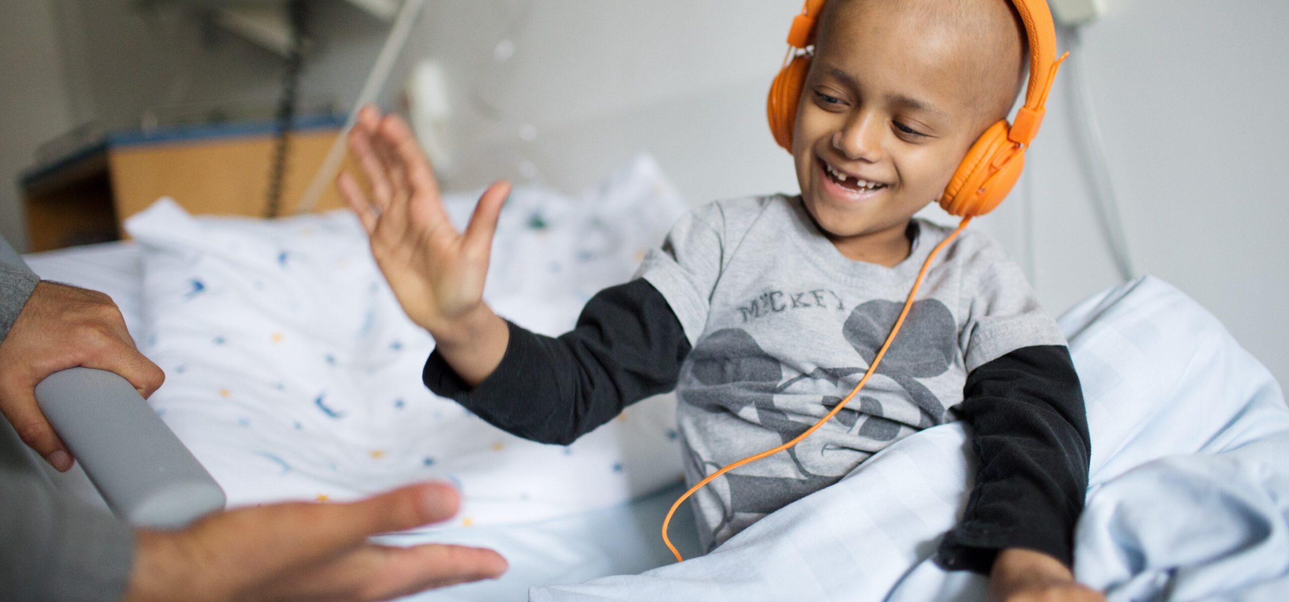 Kinderrechte und Kindermedizin