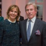 Prinzessin Ursula und Prinz Leopold von Bayern