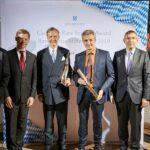 Hubert Thaler, Prof. Dr. Christoph Klein, Georg Randlkofer, Prof. Dr. Holm Schneider, Prof. Dr. Klaus Cichutek, Thorsten Otto