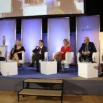 Sigmund Gottlieb, Doris Rauscher, Prof. Dr. Christoph Klein, Prof. Christiane Woopen, Prof. Jürgen Heraeus, Dr. Heribert Prantl