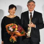 Eva-Luise und Bundespräsident a.D. Prof. Dr. Horst Köhler