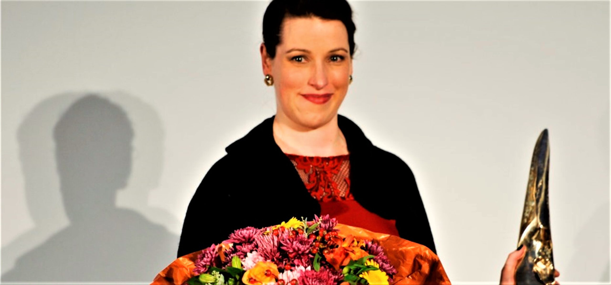 Dr. Tina Wenz ist Preisträgerin des Care-for-Rare Science Awards 2013