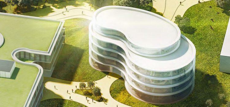 Care-for-Rare Research Center am neuen Dr. von Haunerschen Kinderspital