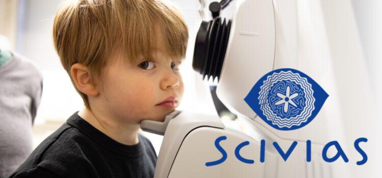 Scivias-Studie: Neue Wege in Diagnostik und Prävention