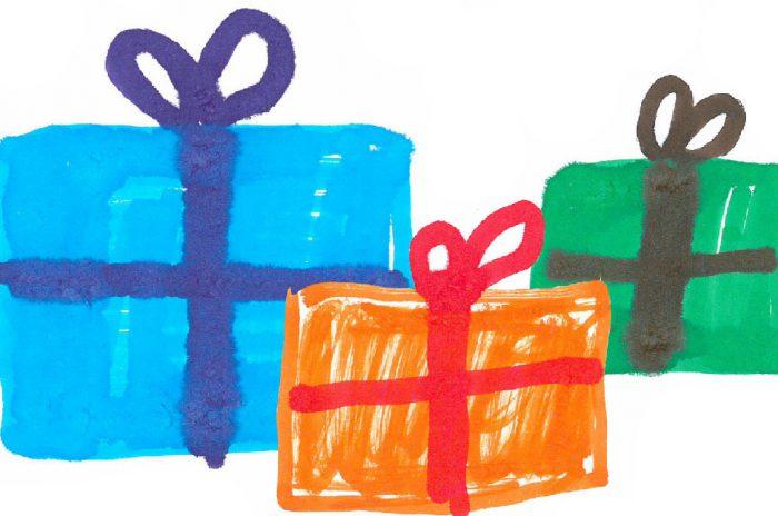 spendenstattschenken